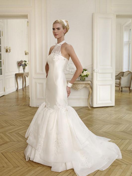15 boutiques de robes de mariée à Paris pour trouver la robe ...