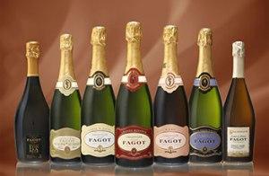 Vins/Champagne
